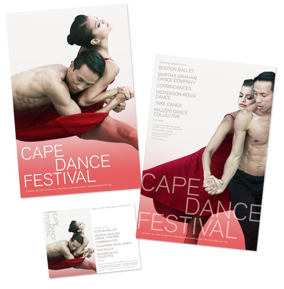 Cape Dance Festival 2014
