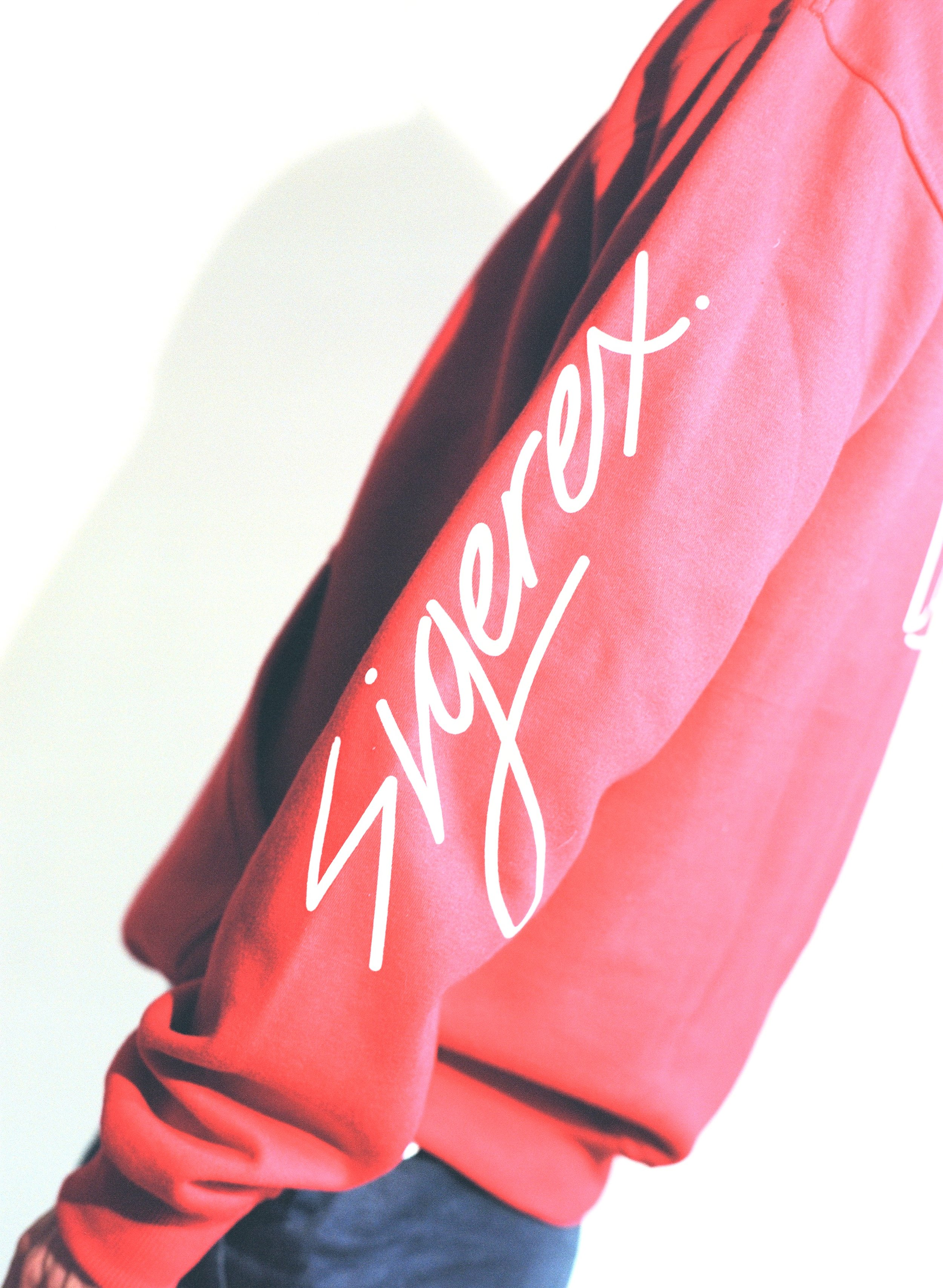 SEASON 2 RED SIGEREX. HOODIE