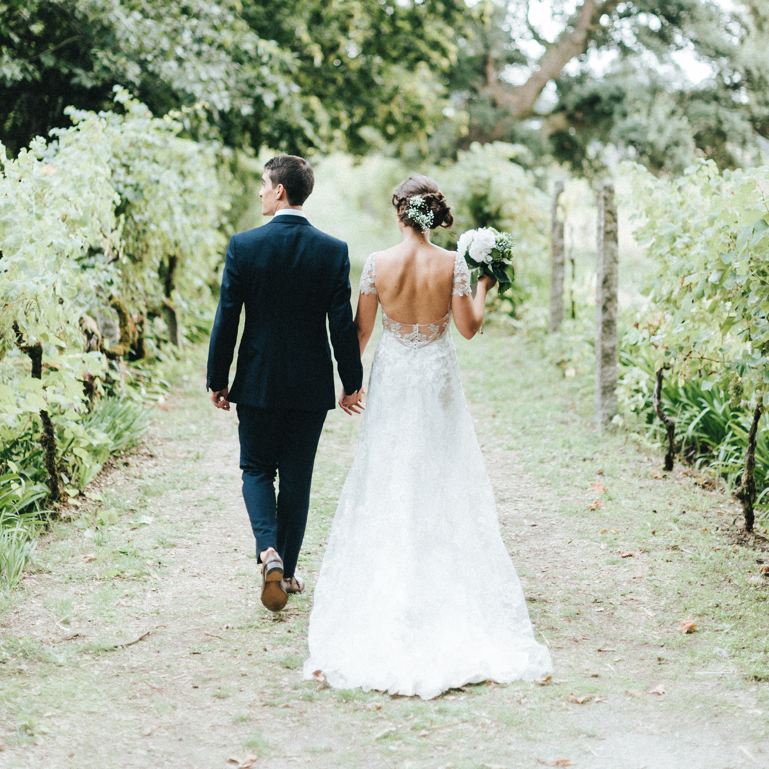 Filipa&Diogo - Quinta do Costeiro