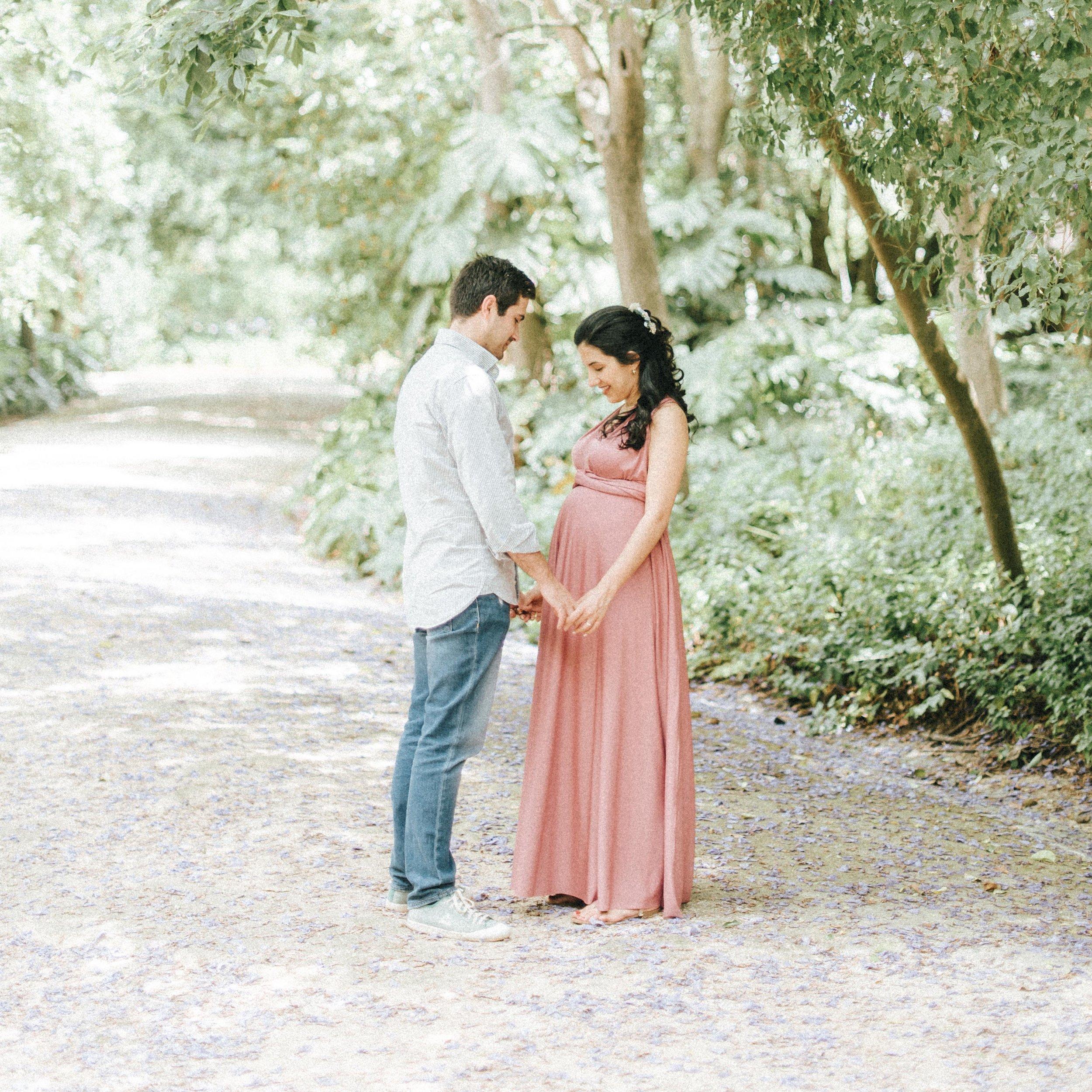 Pregnancy Photoshoot -