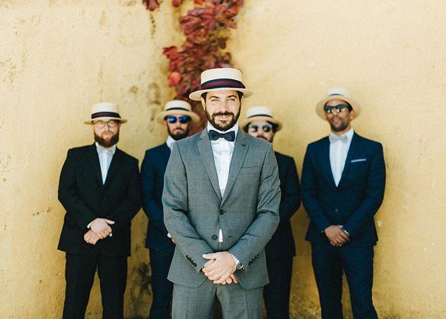 Boys will be gentlemen 🎩 . #cheias_de_graca #weddinginportugal #destinationwedding #portugalwedding #weddingphotography #fotografiadecasamento #weddinginspiration #vscowedding #bride #groom #weddingday  #p3top #postthepeople #oh_mag #lifeispeople #likesmagazine #lovelysquares #nothingisordinary #thislifetoday #faded_world  #makeportraits #untoldvisuals #igmasters #ig_portugal #igersportugal  #lookslikefilm #expofilm  #exploretocreate #junebugweddings
