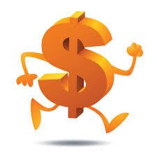 runningdollarsign