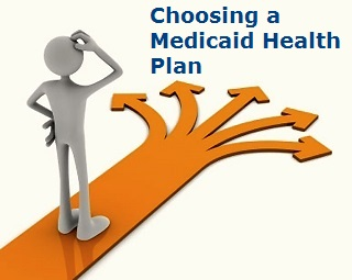 choosing a medicaid health plan