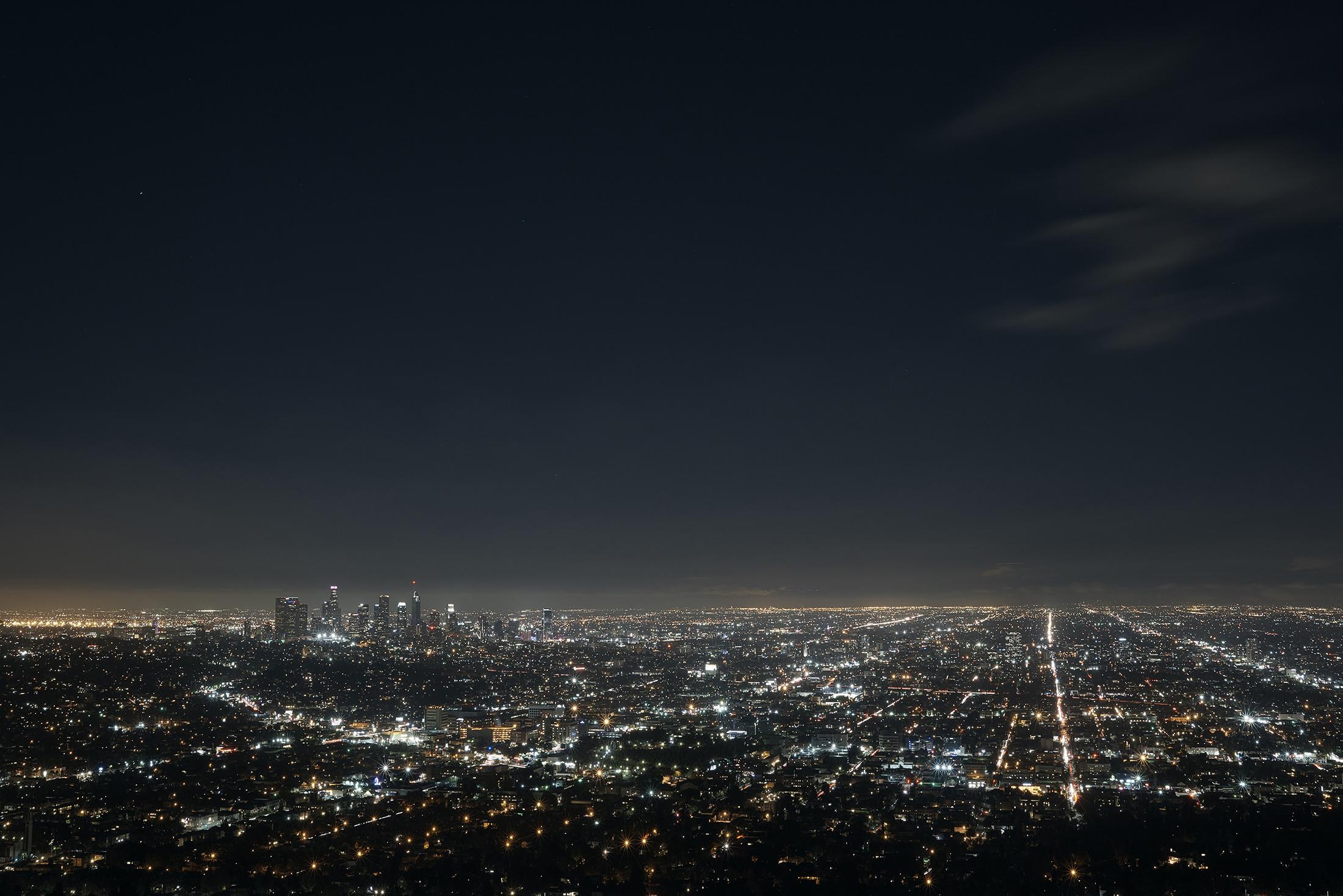- California