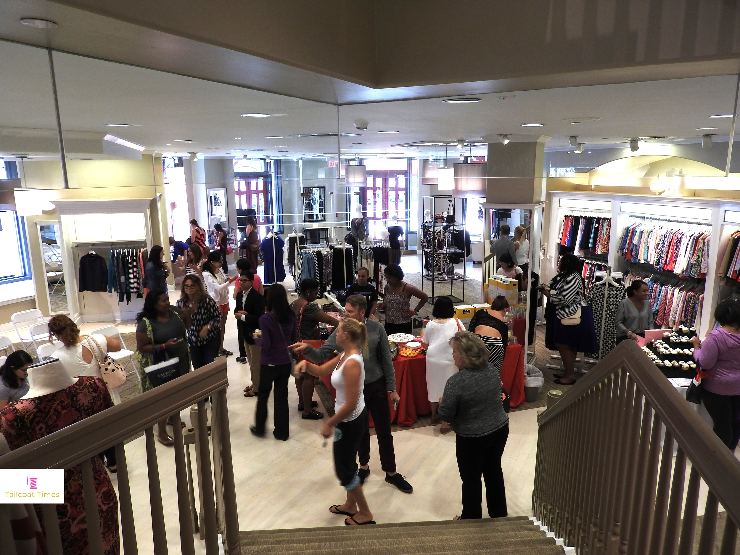 BCFWeek 2015 - Talbots - Event.JPG
