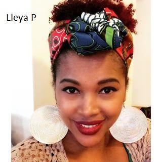 LLEYA P DESIGNS