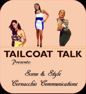 Tailcoat Talk - Scene & Style