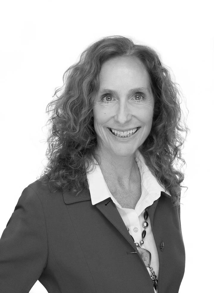 Bernadette Wesley, Director Organizational Development  LinkedIn