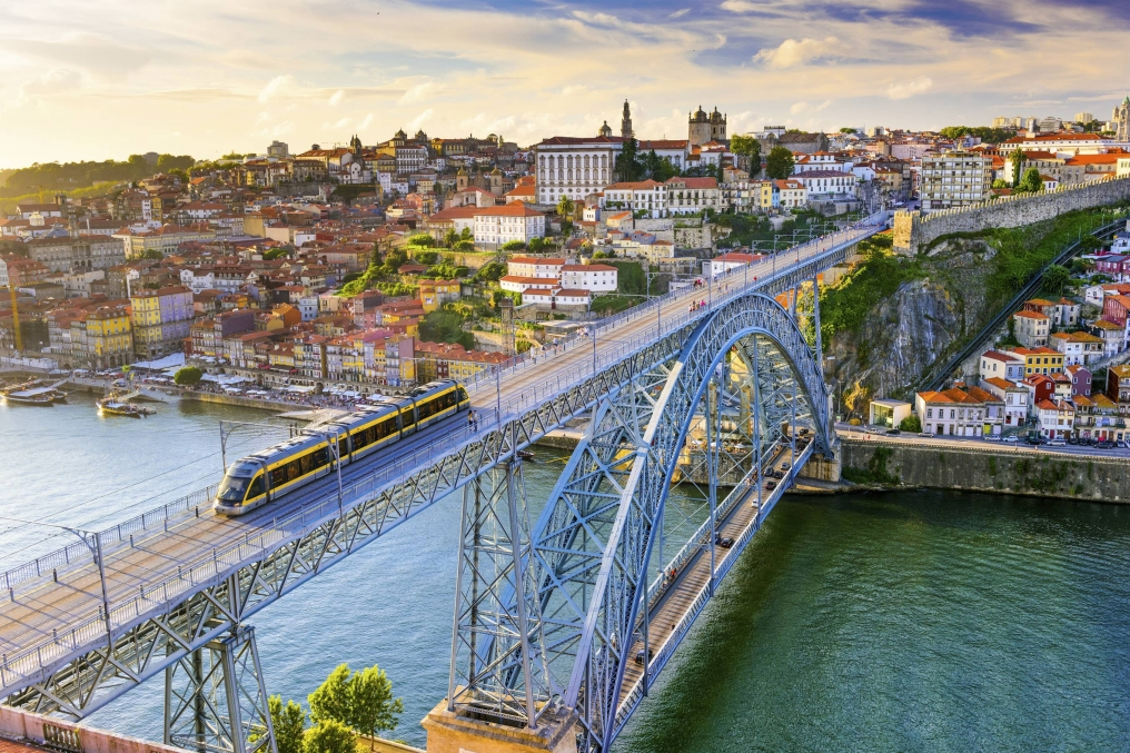 Porto, Portugal - Porto has served as SRG Software's European offshore base since 2013. In addition to Porto, we have offshore team members in Lisbon, Coimbra, and Viana do Castelo, and we've begun to expand our resource base into Eastern Europe.