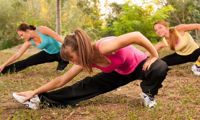 Find an Upcoming Fitness Event   Check our Calendar