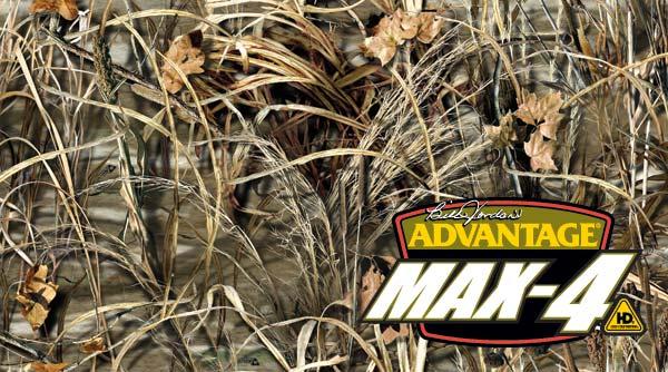 Advantage MAX-4 HD®