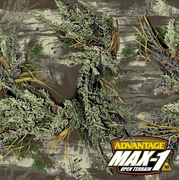 Advantage MAX-1 HD®