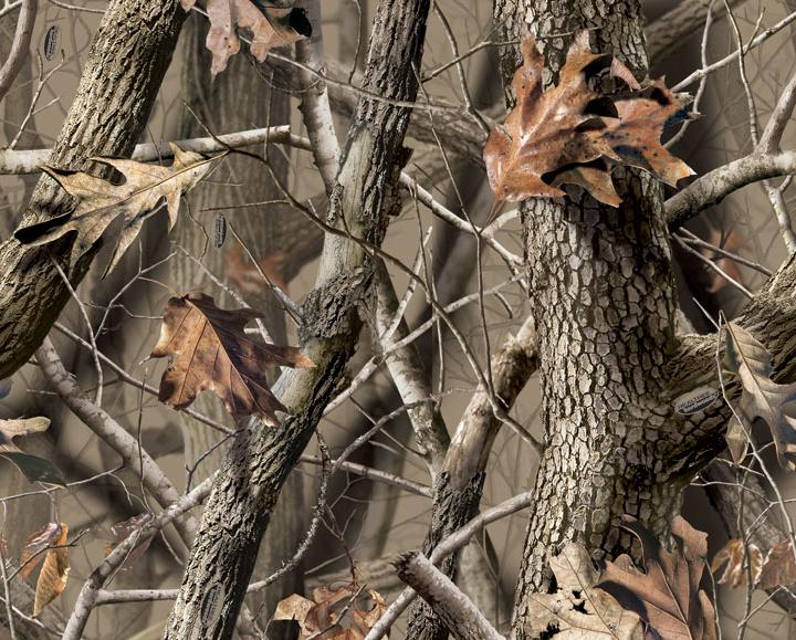 Realtree Hardwoods HD® Camo