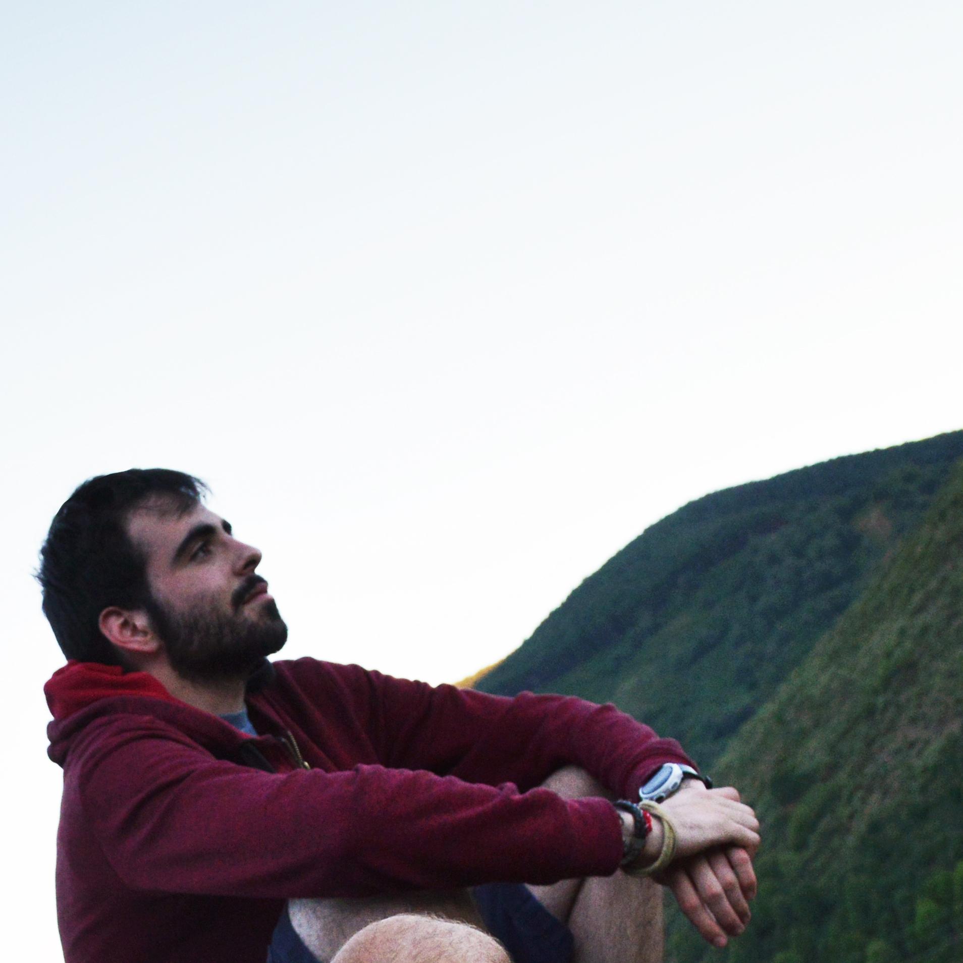Diego Rodríguez, autor del trabajo Ekain.