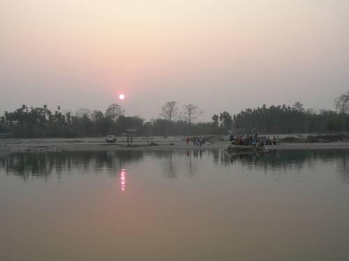 Manas Wildlife Sanctuary (India) © UNESCO