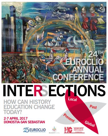 Consulta el booklet de la Conferencia Anual  Intersections