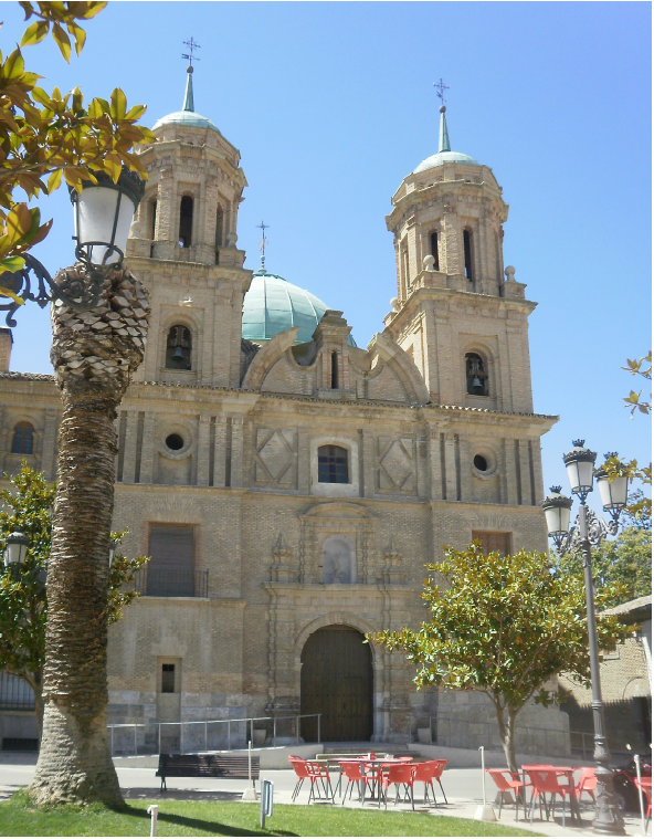 Iglesia San Miguel Arcangel