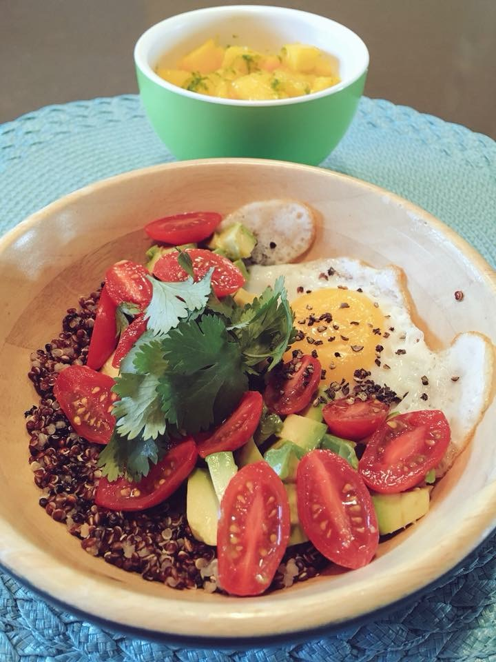 QuinoaBreakfastBowl-Fresh Veg & Fried Egg.jpg