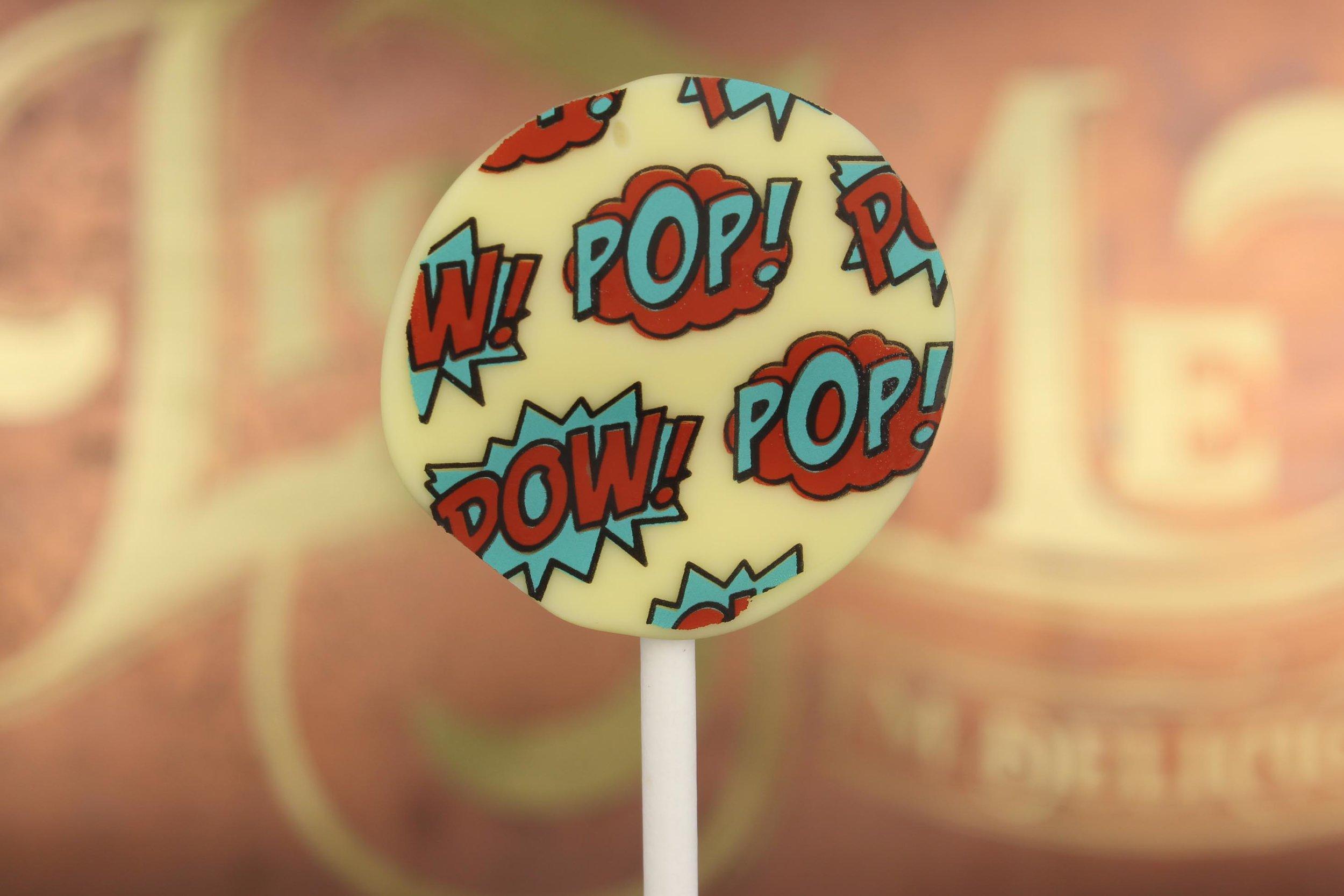 Pow Pop