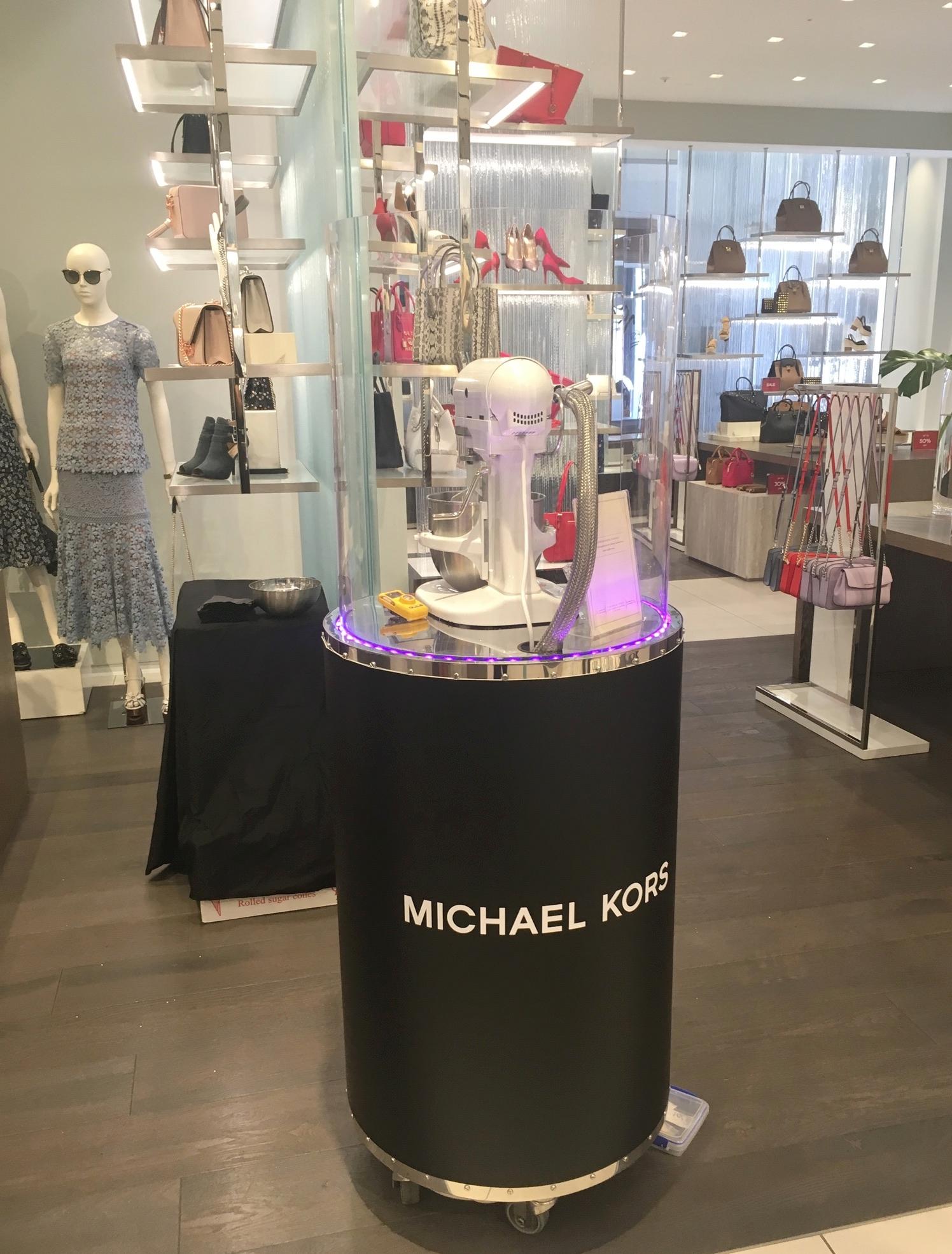 Michael Kors Regents Street Store