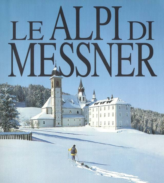 Alpi d'inverno