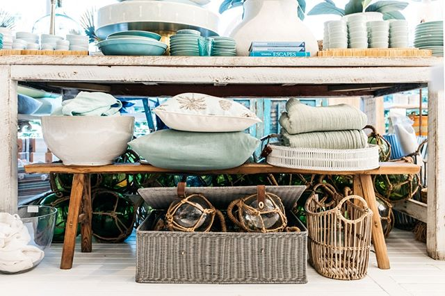 Shop beautiful homewares instore at The Boathouse home ⁠@theboathousehome⁠ #theboathousegroup #theboathousehome #homewares #interiors #palmbeach