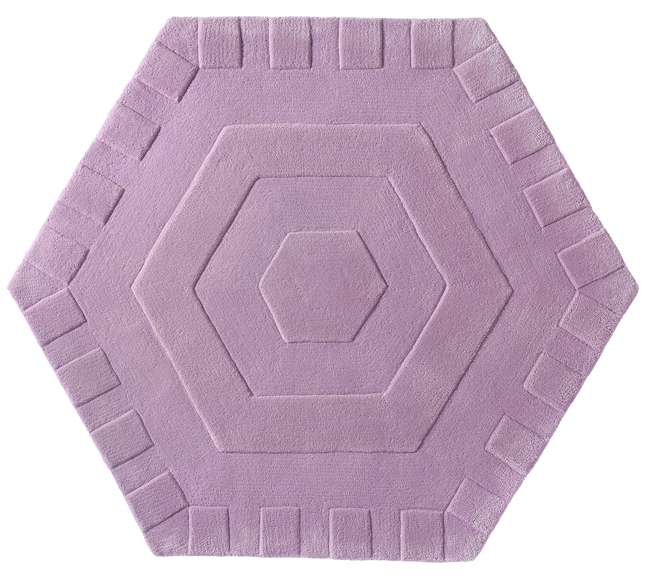 Lilac / Swizzle Blind  CWKG-HEX-305