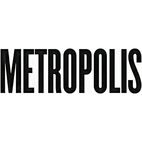 Metropolis    Structured Play  September 2014
