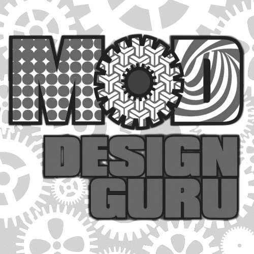 MoD Design Guru     MoD must Have: Geometric Carpet Connections    March 2015