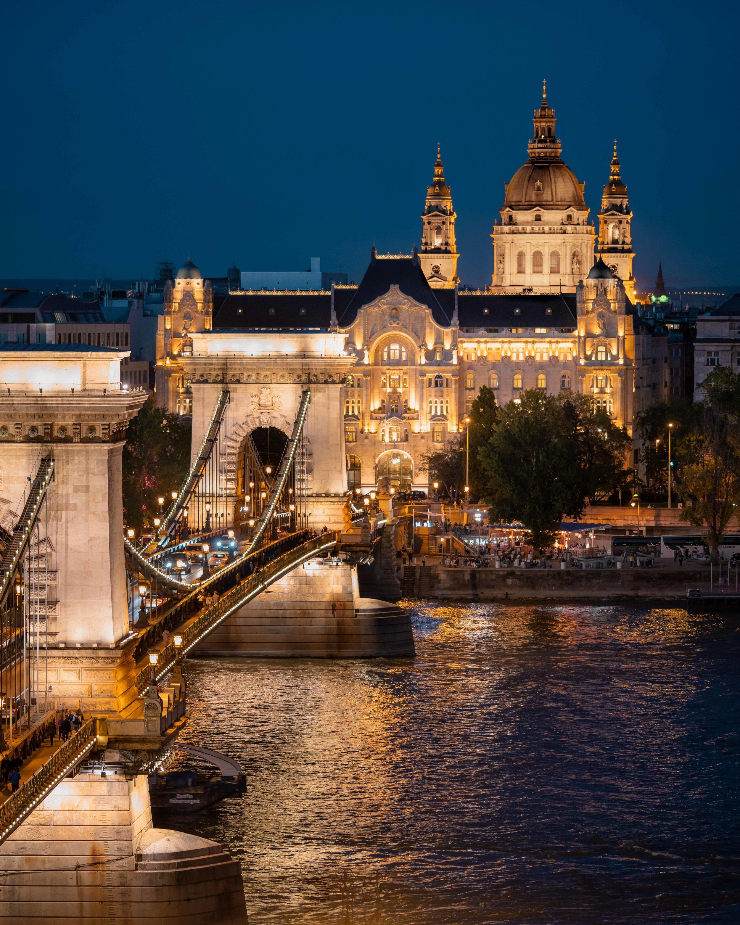 Four Seasons Budapest