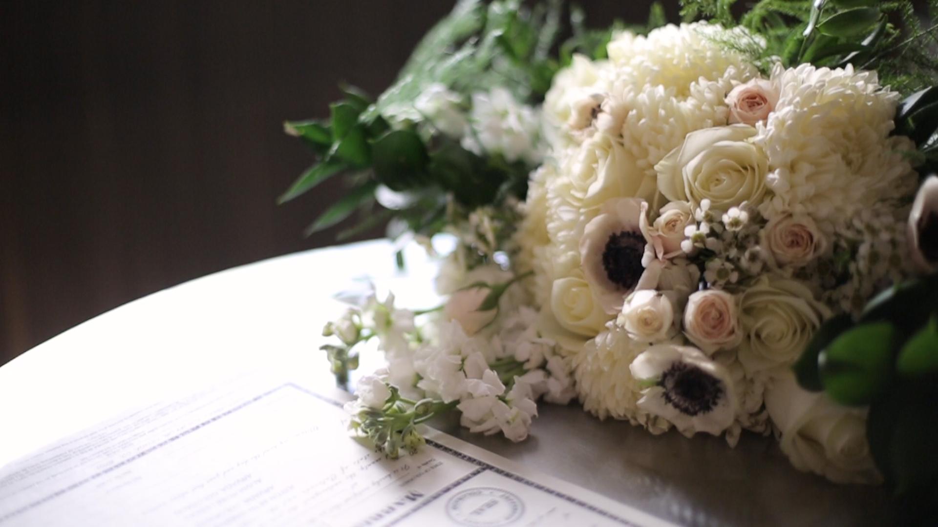 AJ_flowersandlicense.jpg