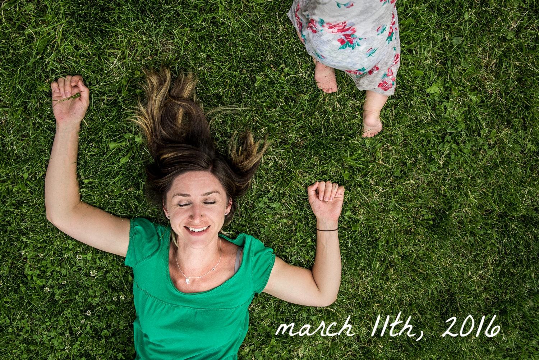 Gratitude Blog - March 11th, 2016
