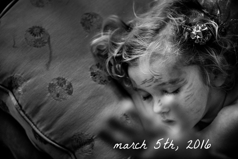 Gratitude Blog - March 5th, 2016