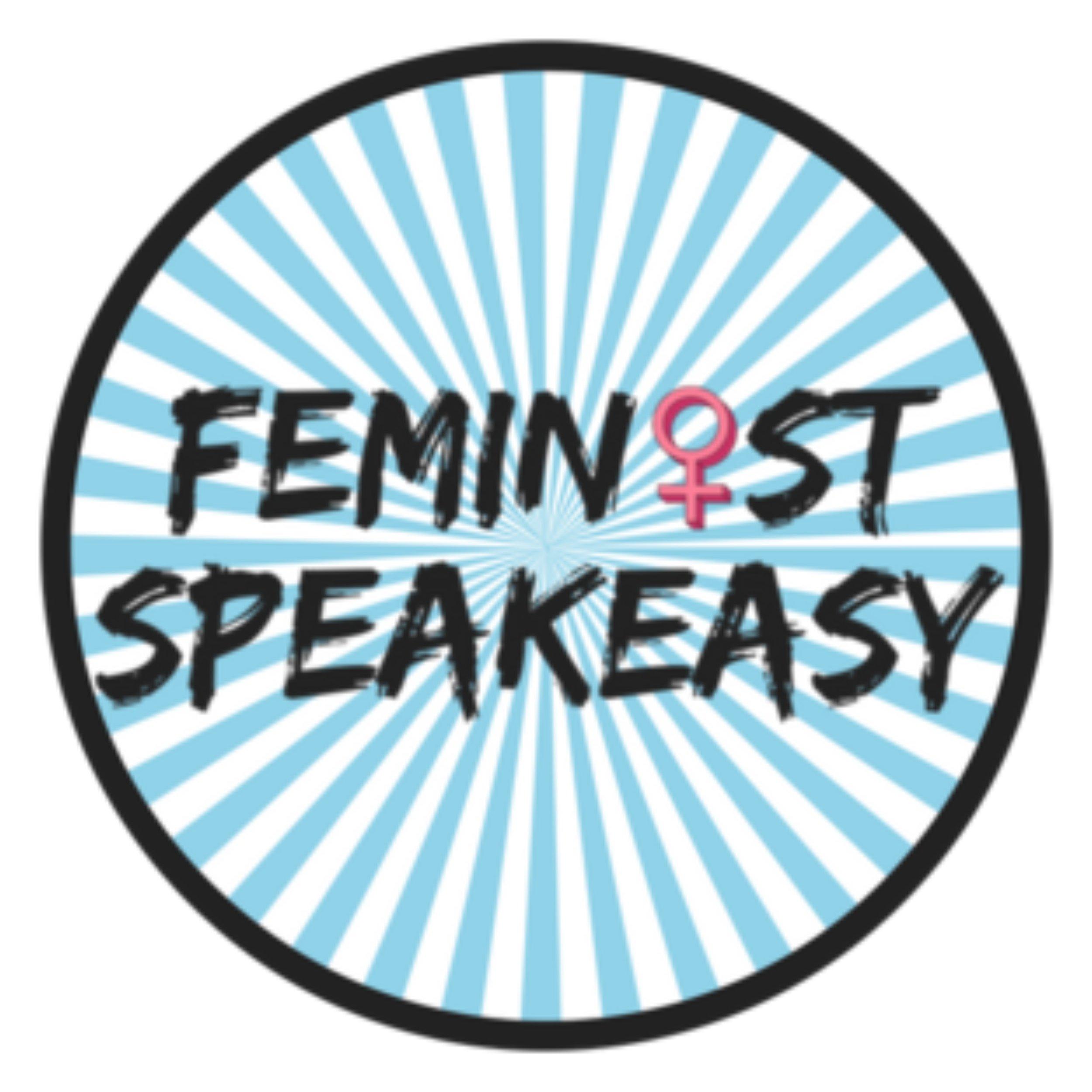 feminist_speakeasy_logo