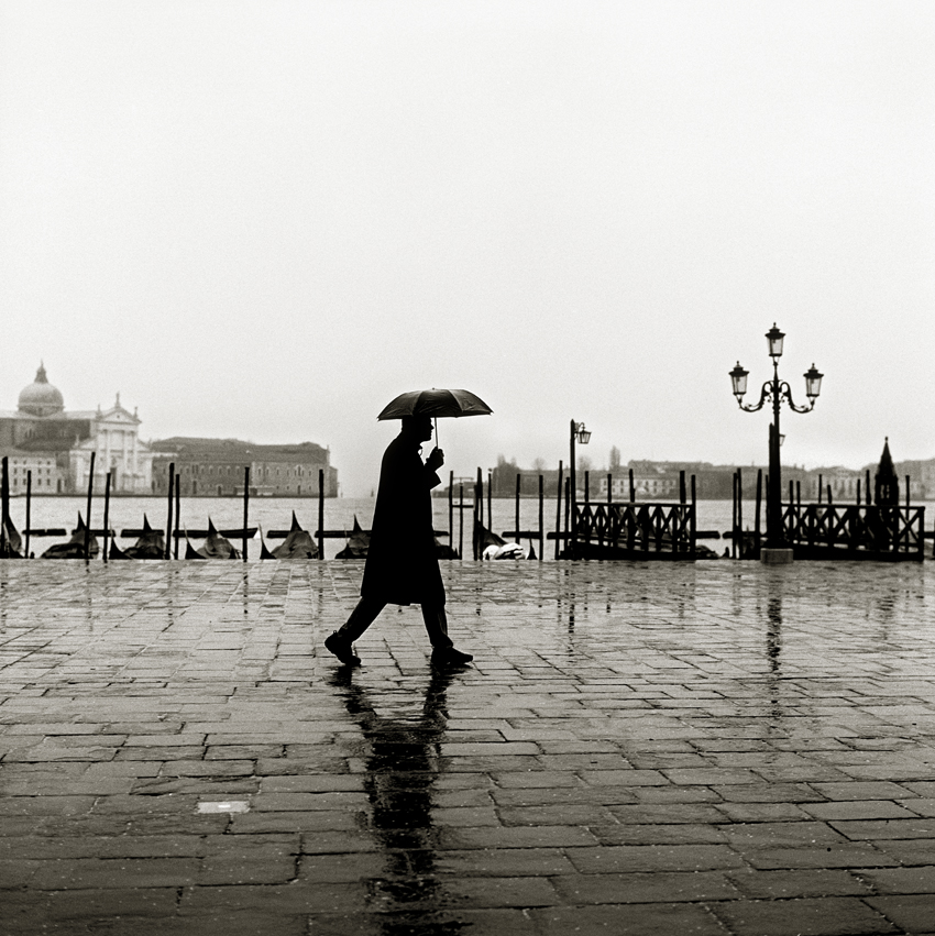 """""""VENICE - Untitled 254"""" - (2013)   Giclee Archival Print 56cm x 56cm (22in x 22in) Edition Available - 1 / 95 Signed, Titled, Numbered and Dated in pencil by Photographer"""