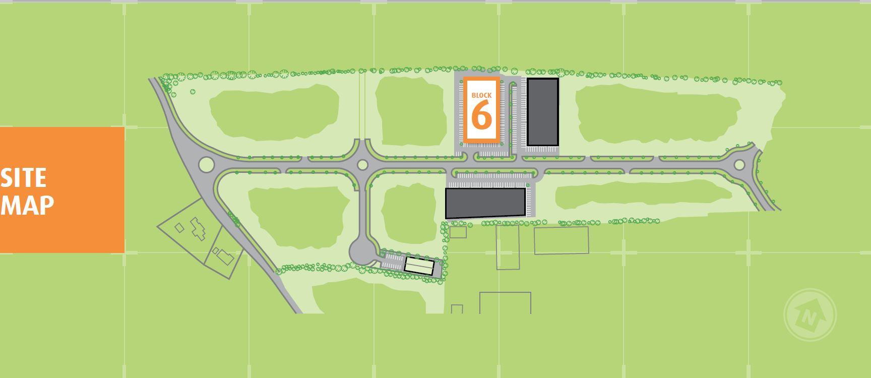 Block 6 - Edenderry Business Campus