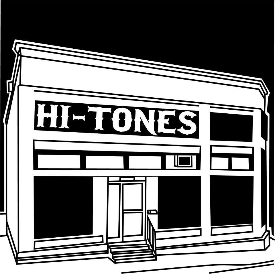 Hi-Tones Building