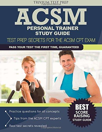 ACSM Personal Trainer
