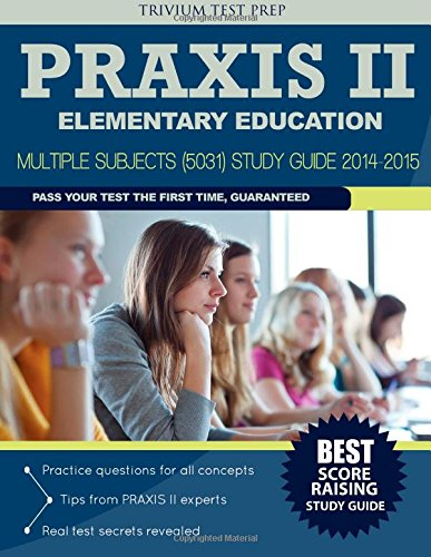 Elementary Education (5031)