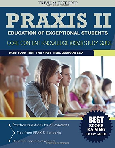 Core Content Knowledge 0353