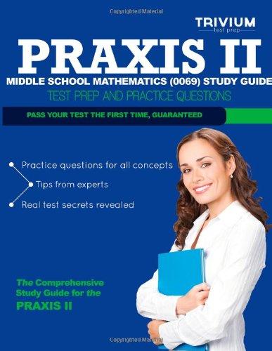 Middle School Math 0069