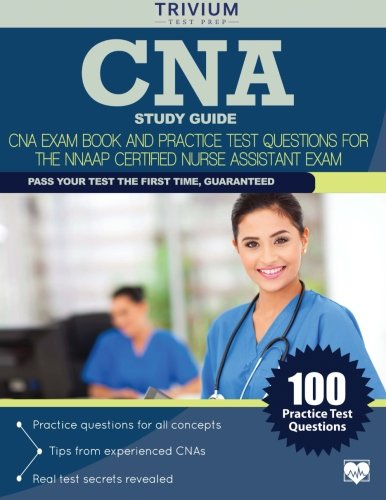 Certified Nurse Assistant Study Guide