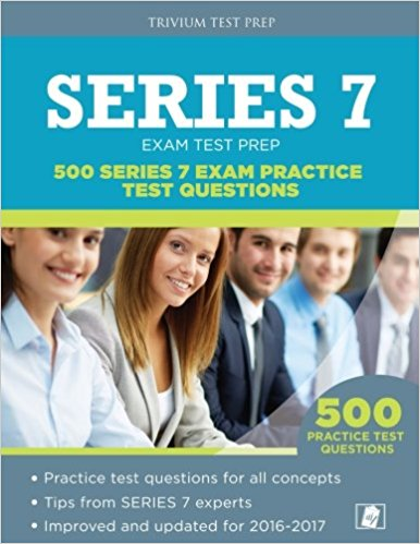 Series 7 Exam Prep