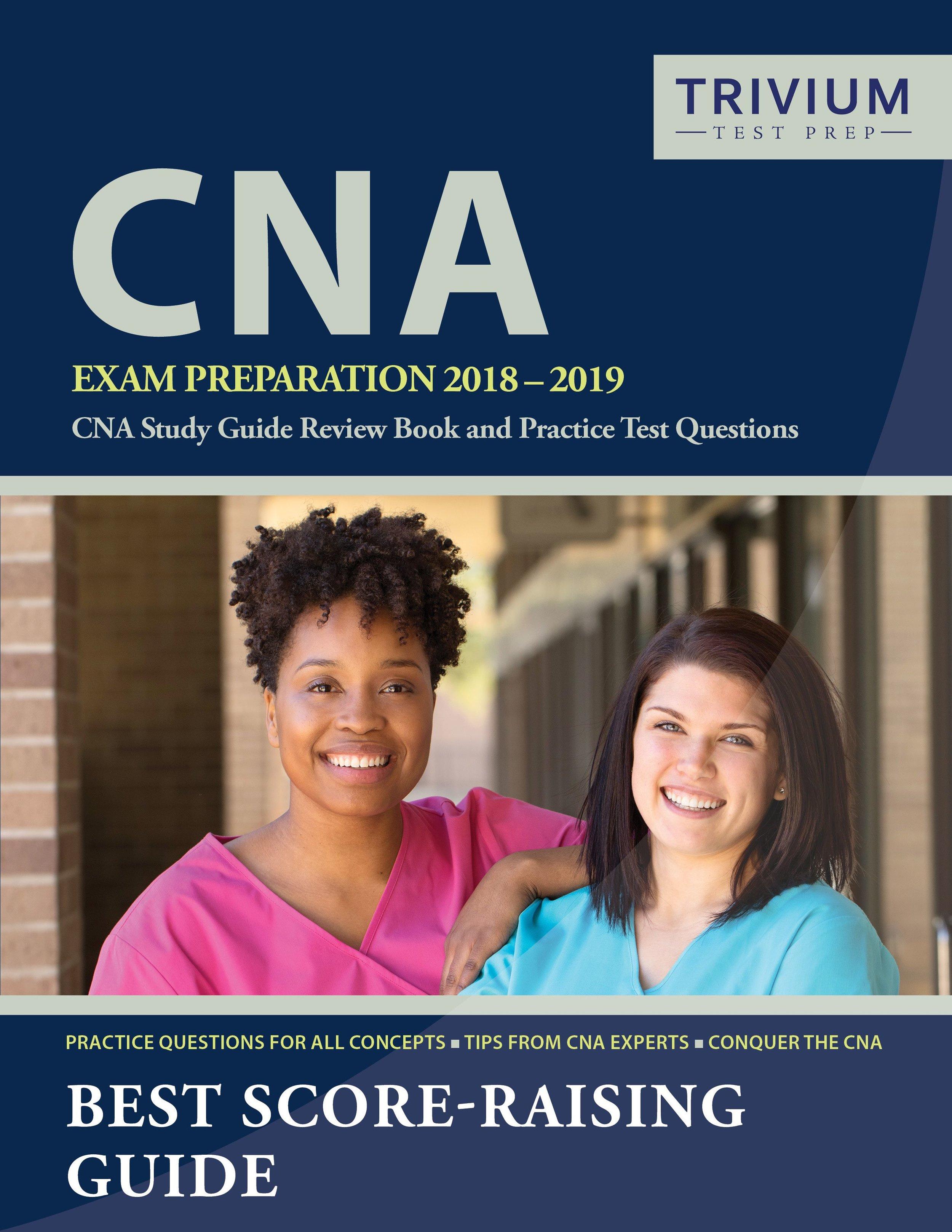 CNA — Trivium Test Prep Test Prep