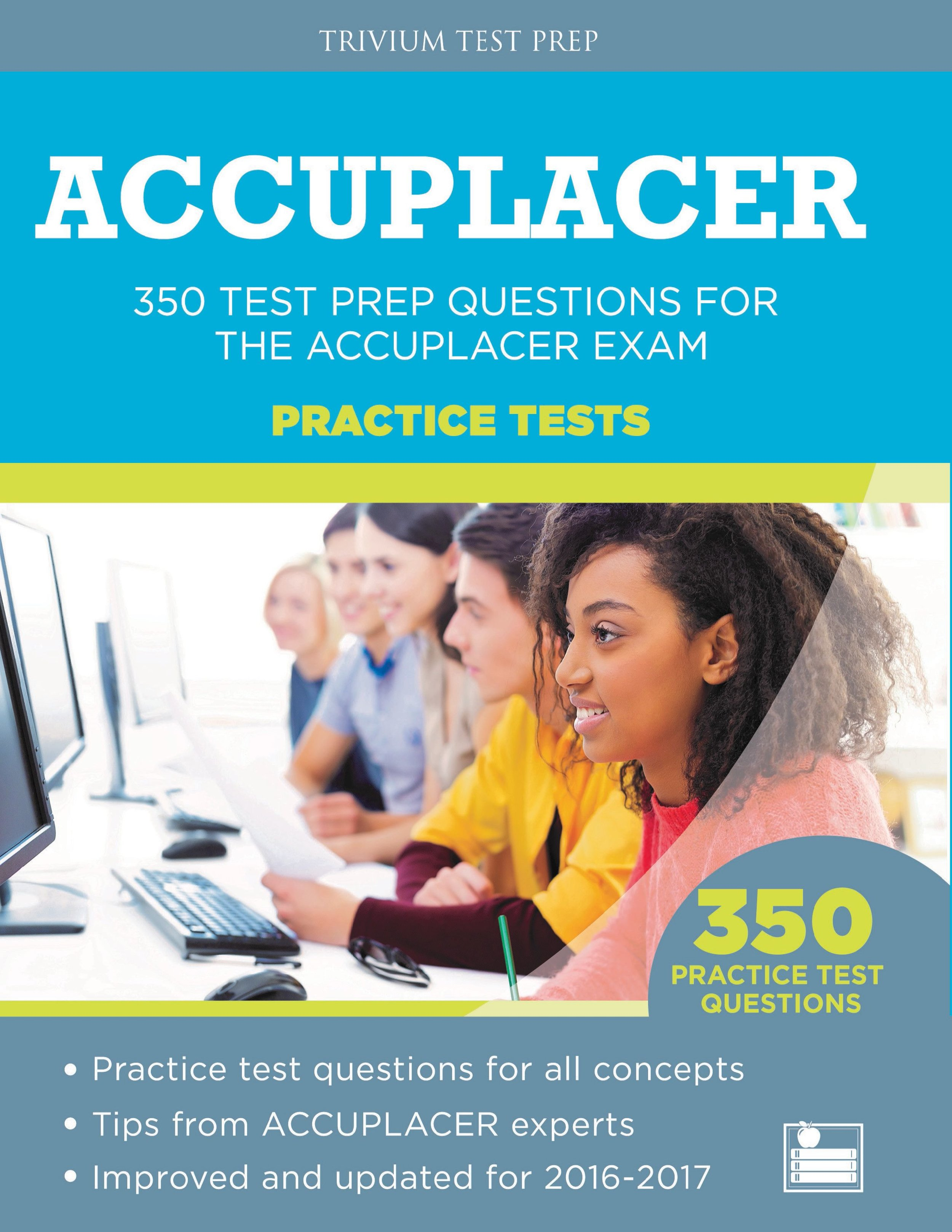 Accuplacer Practice Tests