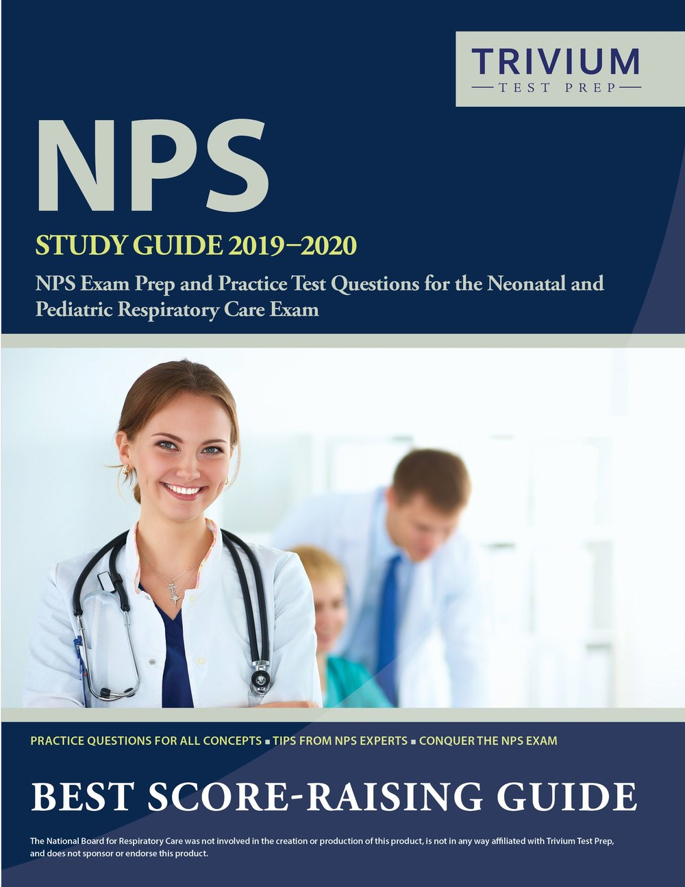 NPS Study Guide