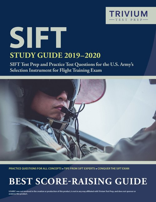 SIFT Study Guide 2019 – 2020