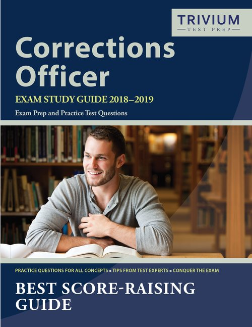 Corrections Officer Exam Study Guide