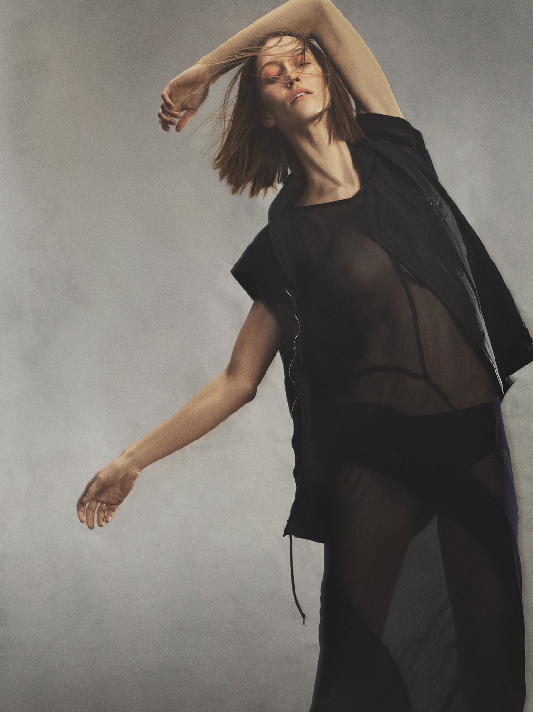 Alana Zimmer by Nicholas Kern