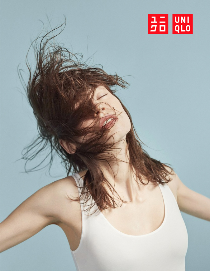 Uniqlo by Hart + Leshkina